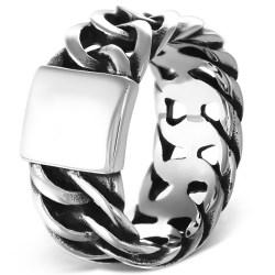 мягкое мужское кольцо обзор томас