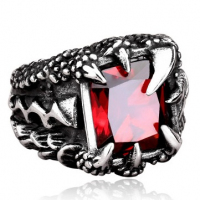 Кольцо перстень B-RT062-3