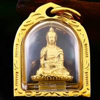 Кулон Будда BVPT054
