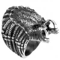 Кольцо Хищник BVRT040