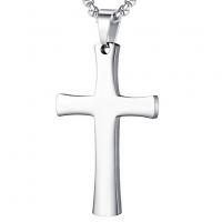 Кулон крест HWPT050