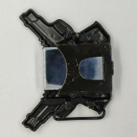 Пряжка с зажигалкой MBS029