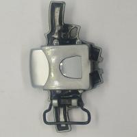 Пряжка с зажигалкой MBS027