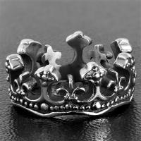 Кольцо корона RRMT030