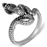 Кольцо змея RRMT163