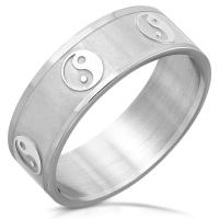 Кольцо Инь-Ян RRTH447