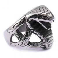 Кольцо кобра BVRT056