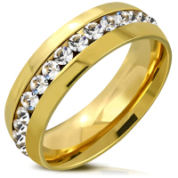 Кольцо женское RTRM065