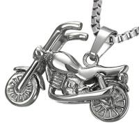 Кулон мотоцикл PPOK158