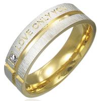 Кольцо обручальное RERN035