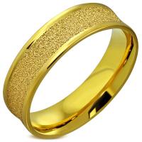 Кольцо позолоченное RLRC525
