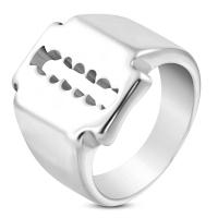 Кольцо бритва RRAM001