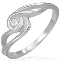 Кольцо женское RRCZ081