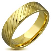 Кольцо позолоченное RRRR339