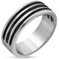 Кольцо с прорезями RRTH205